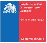 Hospital Dr. Ernesto Torres Galdames